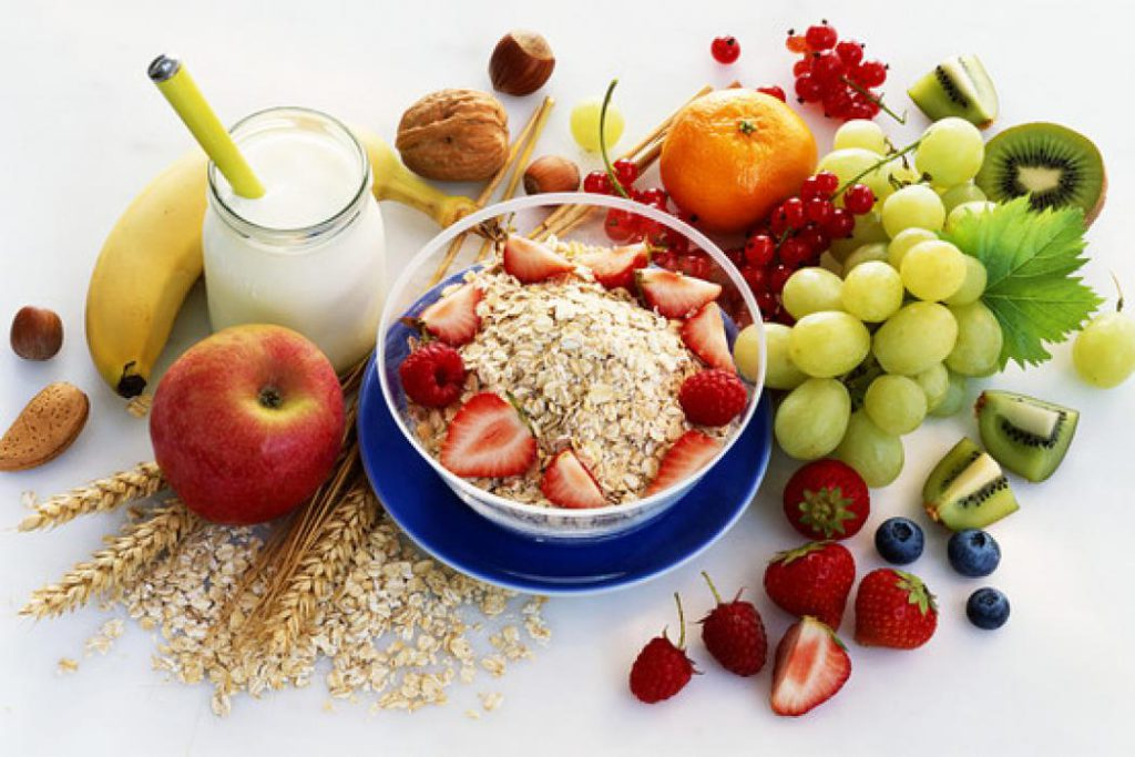 Диета при заболеваниях сердца - питание и рецепты