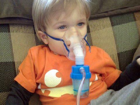 Как лечат бронхит у детей 2 года thumbnail
