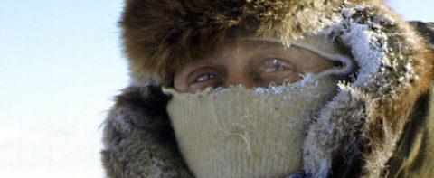 Резкий перепад температур