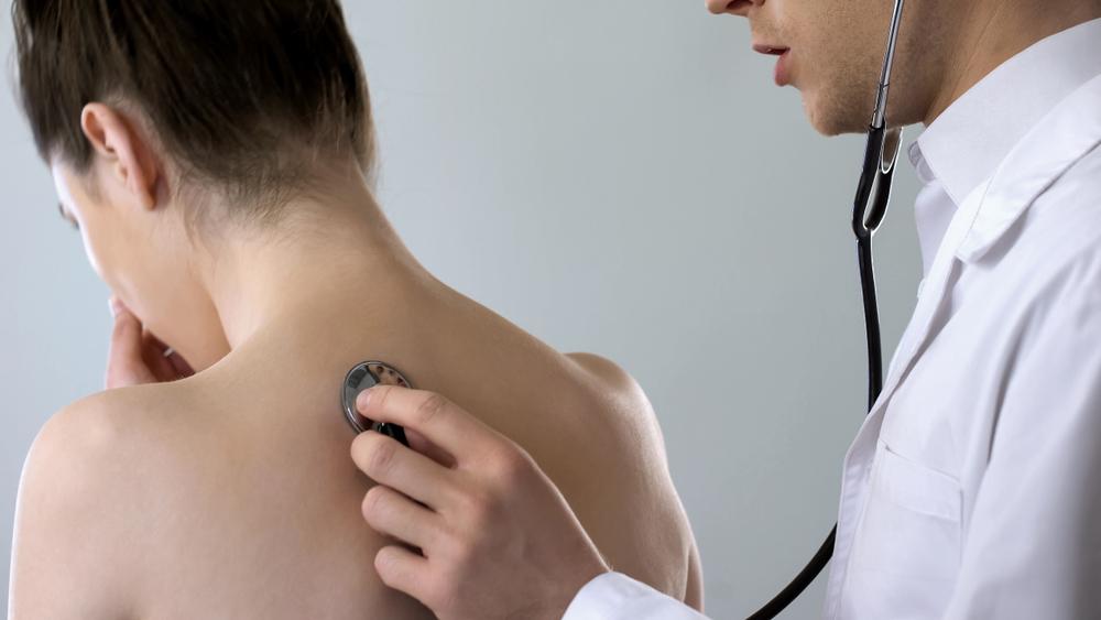 Пневмококковая пневмония – самый распространенный вид воспаления легких