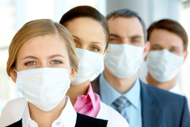 Здоровые люди могут быть носителями пневмонийного стрептококка и быть заразными для окружающих