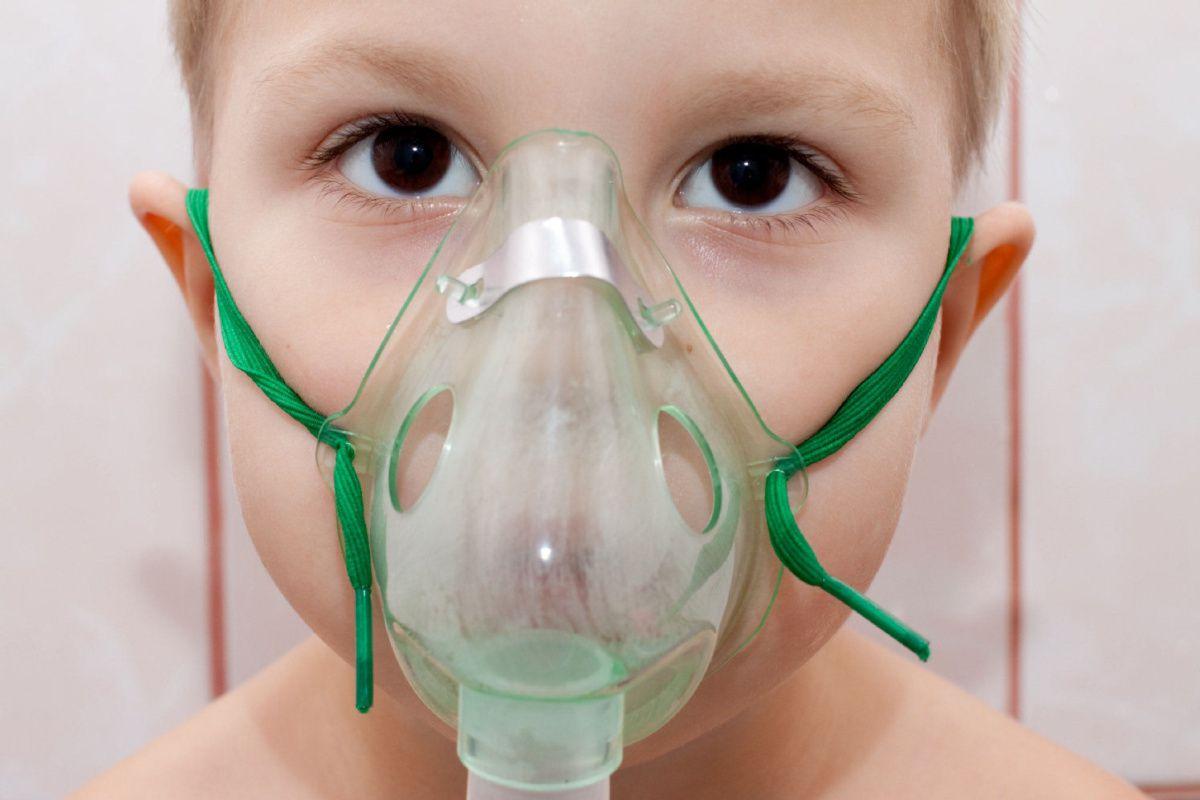 Нехватка воздуха – основной признак пневмонии